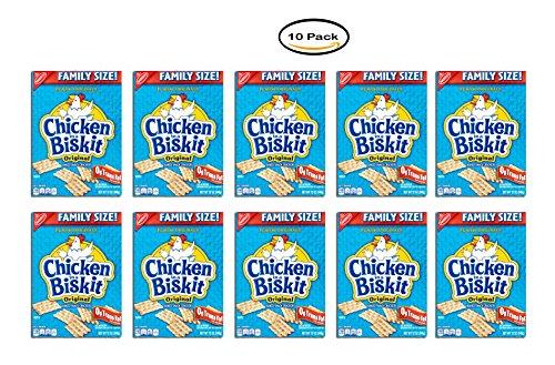 chicken biskit - 7
