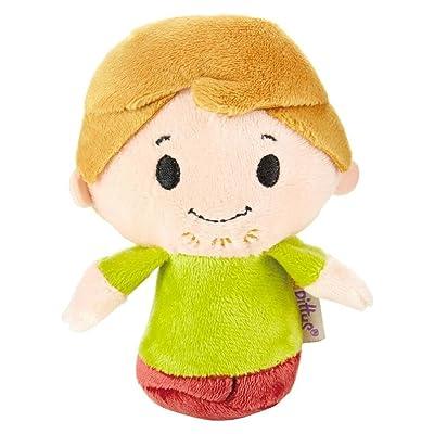 Shaggy Hallmark itty bittys Plush: Toys & Games
