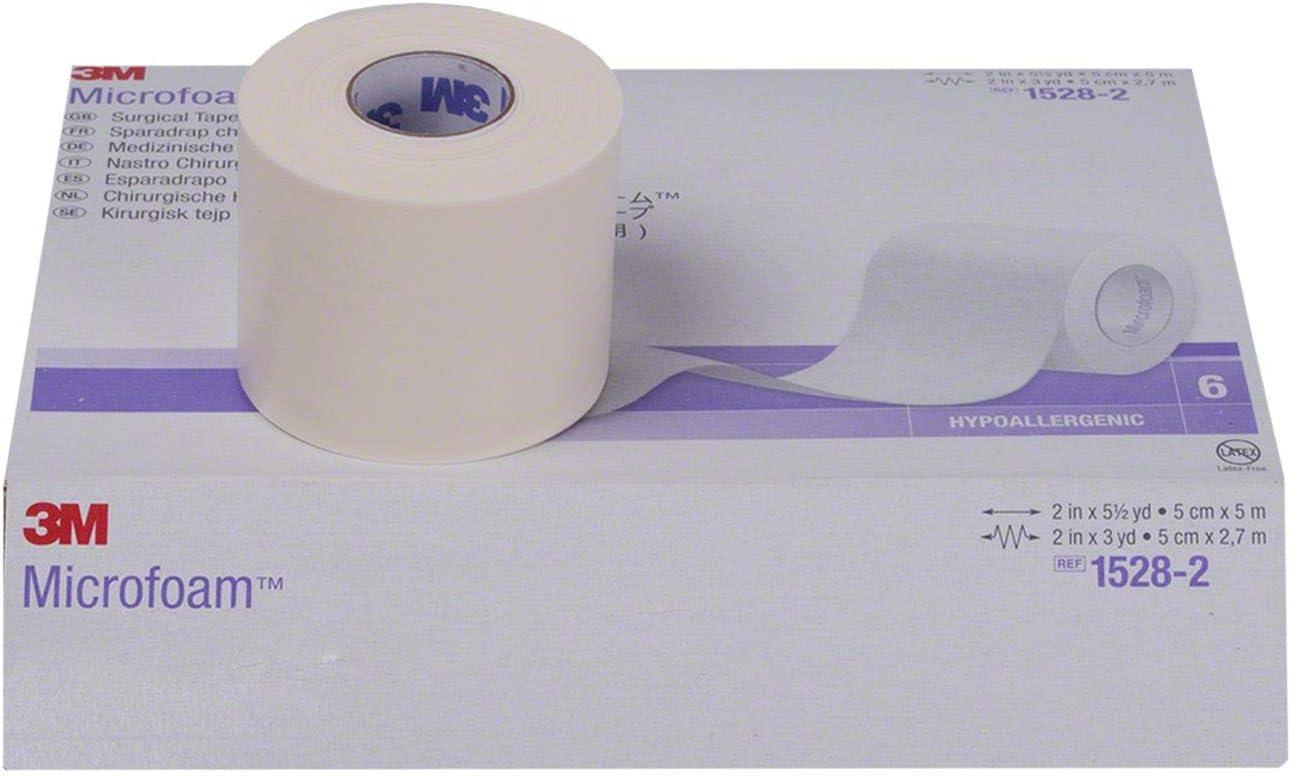 """B0006ULHK6 3M Microfoam Tape 2"""" X 5 1/2 Yd, Stretched Box: 6 61d2BapmWfSL"""