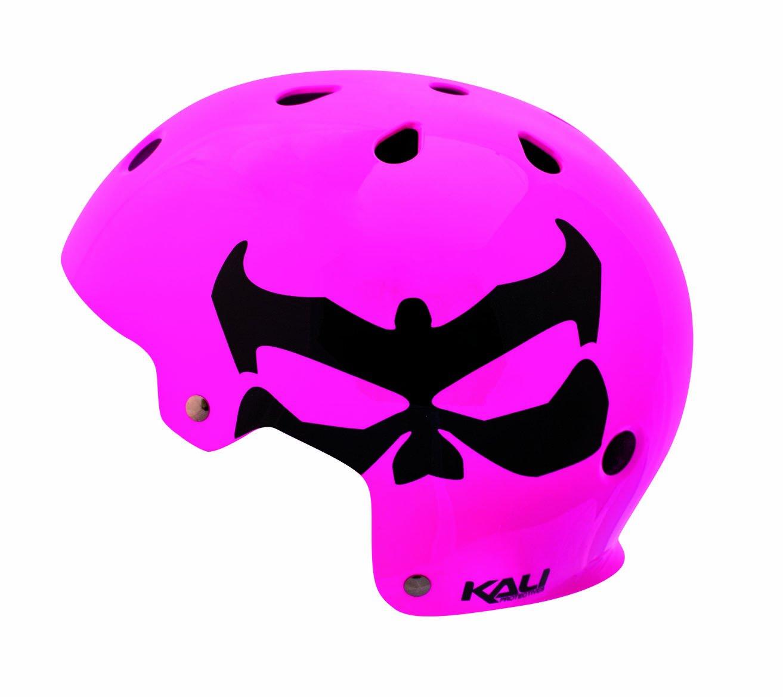 Kali Protectives Maha Logo Helmet