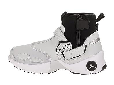 pretty nice bdfd8 97d1e Nike pour Homme Jordan Trunner LX Bottes Hautes Pure Platinum Noir  Aa1347-002 Taille 11  Amazon.fr  Chaussures et Sacs