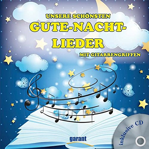 Gute-Nacht Lieder mit CD