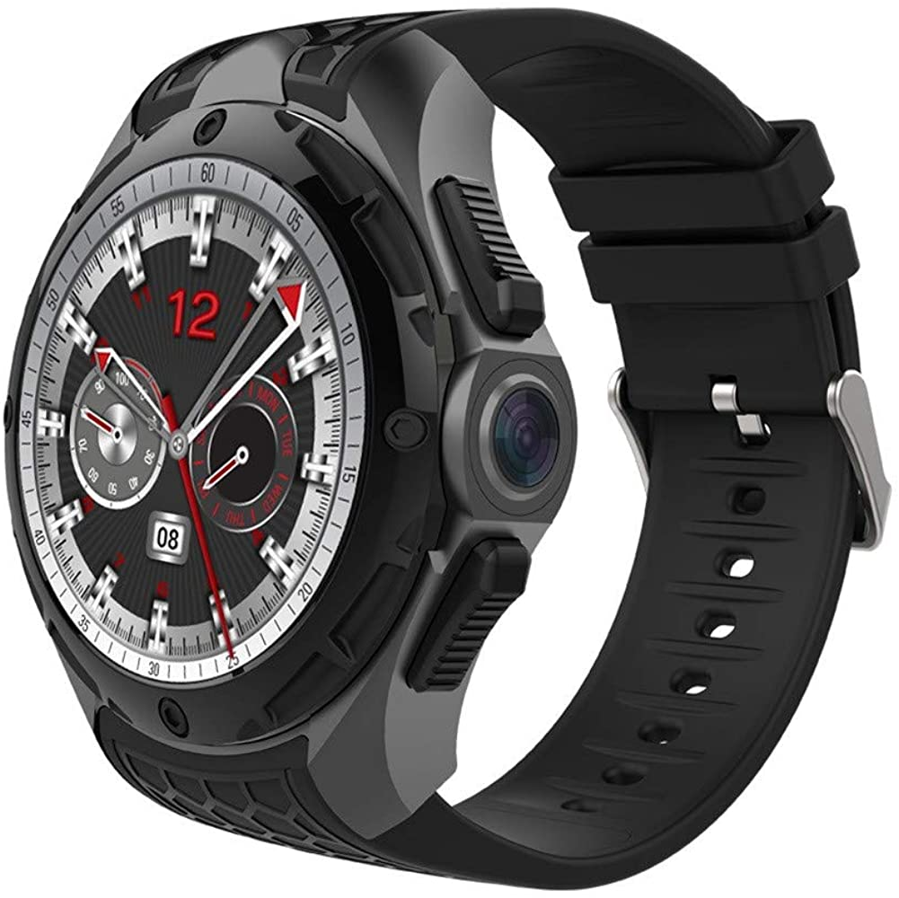 Smartwatch Reloj Inteligente Android iPhone 6, 6S Plus, iPhone 7 ...