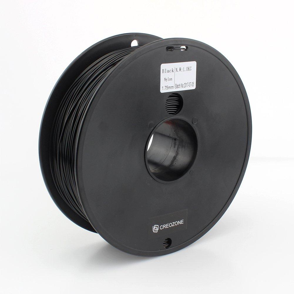 CREOZONE filamento Nylon/PA 1.75 1kg spool para la impresora 3d ...