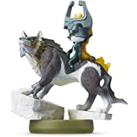 Amiibo Wolf Link The Legend Of Zelda