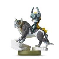 Wolf Link amiibo (Nintendo Wii U/Nintendo 3DS/Nintendo Switch)