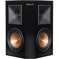 Klipsch RP-250S Reference Premiere Surround Speaker with Dual 5.25