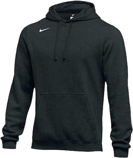 Amazon Com Nike Men S Pullover Fleece Club Hoodie Clothing