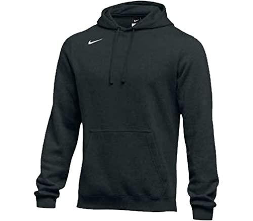 84eb1b50 Amazon.com | Nike Men's Pullover Fleece Club Hoodie | Skateboarding