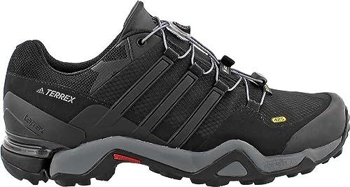 buy online 10759 adffd Zapatillas de senderismo para hombre adidas Terrex Fast R GTX, color Negro,  talla 42