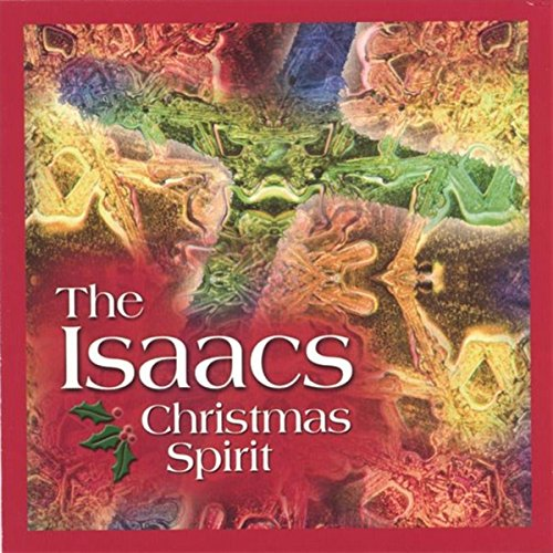 Christmas Spirit (Isaacs Christmas)