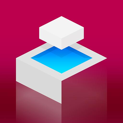 Color Maze - Infinite Puzzle -