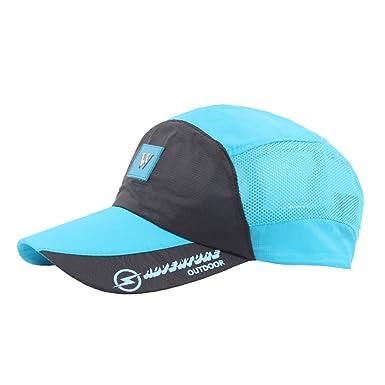 ZARLLE Gorra De Boinas, Gorra De AlgodãO Vintage Unisex Ajustable Del Pai Boinas Hat Sombrao