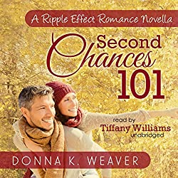 Second Chances 101, A Ripple Effect Romance Novella