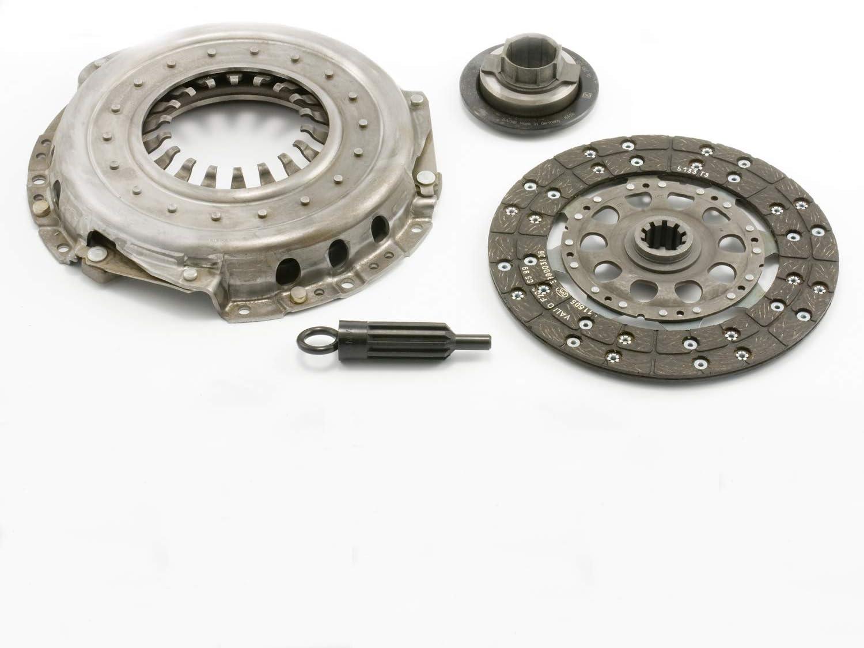 LuK 03-031 Clutch Kit