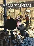 MAGASIN GÉNÉRAL T.07 : CHARLESTON