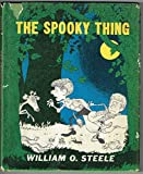 img - for The Spooky Thing book / textbook / text book