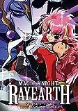 Magic Knight Rayearth Season 2