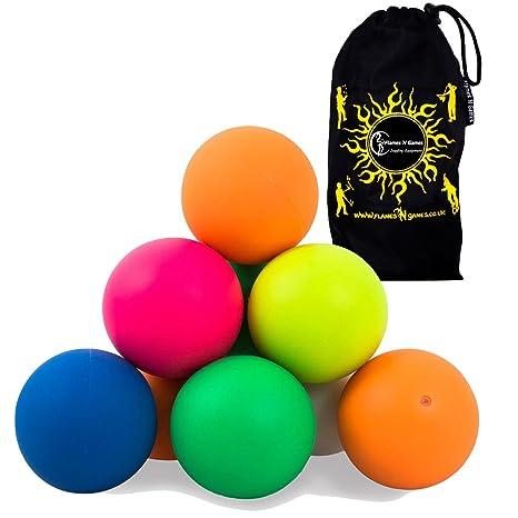 Superb Amazon Com Play Mmx Stage Juggling Balls 67Mm Travel Bag Dailytribune Chair Design For Home Dailytribuneorg