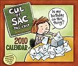 Cul de Sac This Exit: 2010 Day-to-Day Calendar