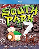 South Park: The Complete Seventh Season [Blu-ray]