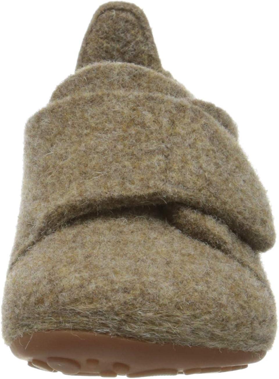 Bisgaard Unisex-Kinder Wool Niedrige Hausschuhe