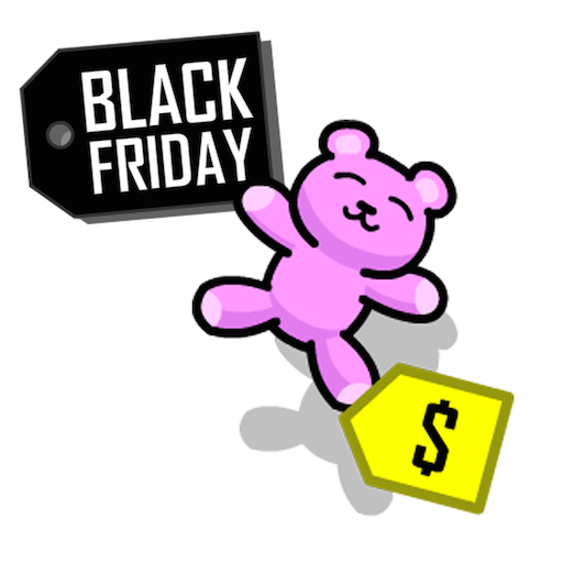 Christmas Shopping - Black Friday - Get a Deal at All -