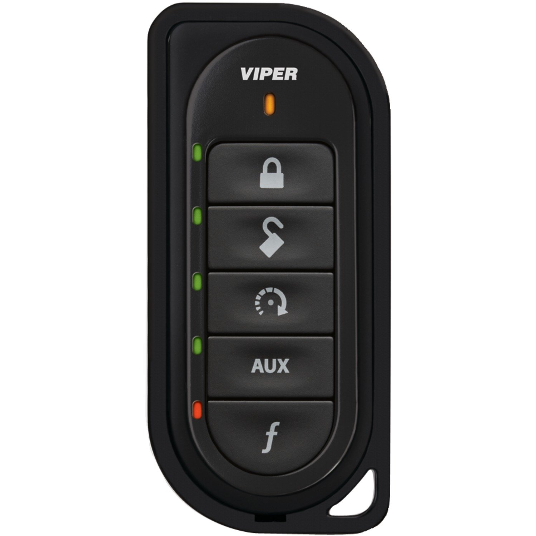 Directed Audio Essentials 7254V  Viper Responder LE 2-Way LED Remote by Viper