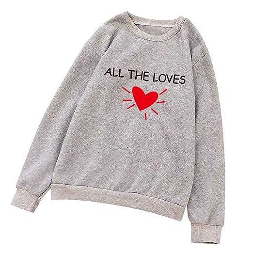 Damen Pullover Longshirt Sweater dünn Langarmshirt Glitzer Streifen 36 38 40 S M