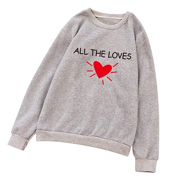 Damen Baggy Lose Hemd Pullover Oberteile T-Shirt Longshirt Minikleid Übergröße