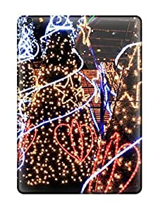 Quality ZippyDoritEduard Case Cover With Christmas Nice Appearance Compatible With Ipad Air