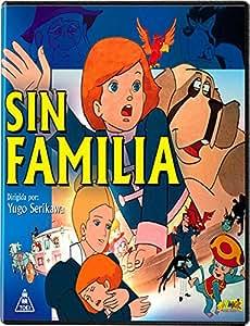 Sin familia [DVD]