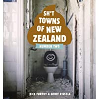 Sh*t Towns of New Zealand Number Two