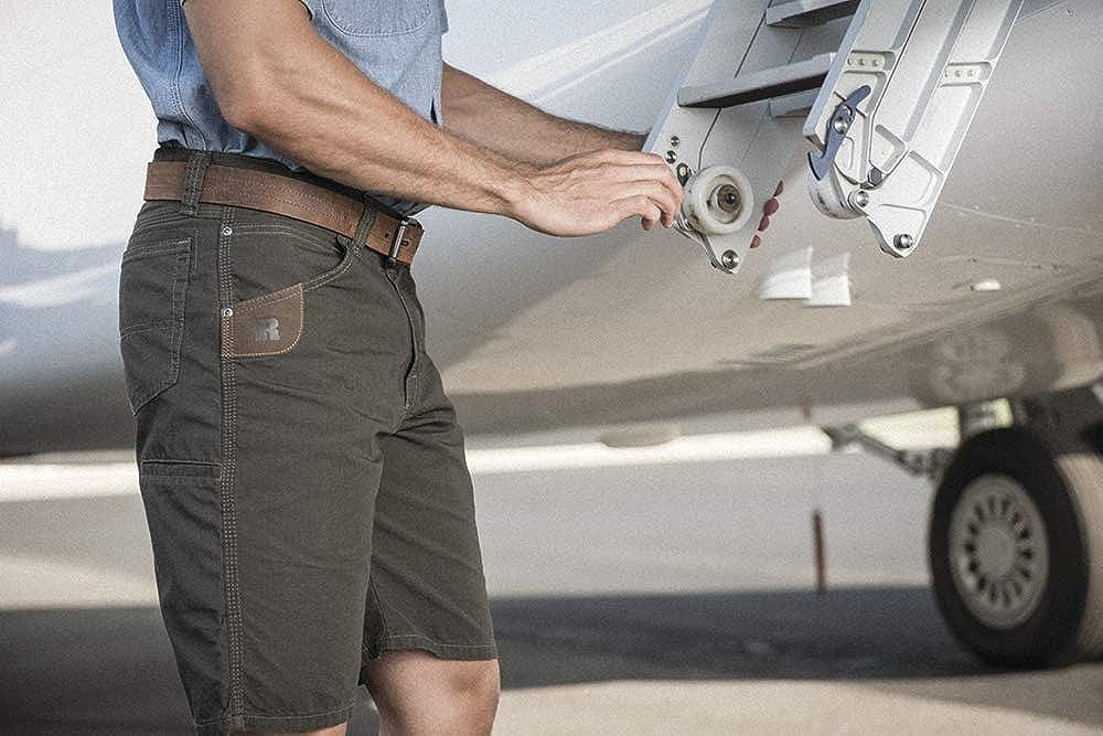 Wrangler Riggs Workwear Mens Technician Short
