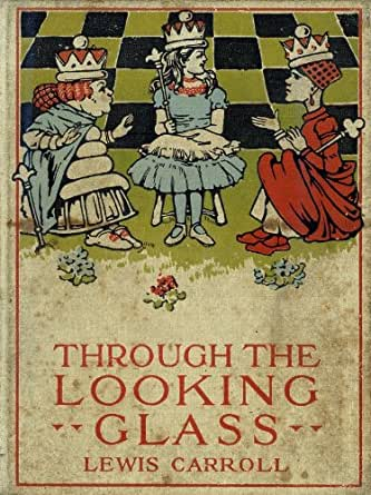 alice in wonderland and through the looking glass free ebook