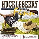 Huckleberry Finn | Dirk Walbrecker,Mark Twain
