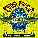 Reina de Todas Las Fiestas (Vinyl)