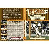 1964 WORLD CHAMPION CLEVELAND BROWNS: Three restored vintage films on one DVD