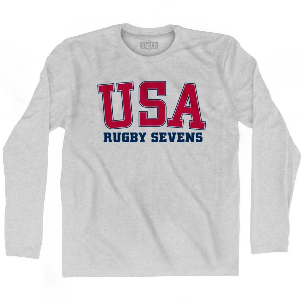 Ultras Usa Rugby Sevens T Shirt 3535
