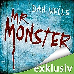 Mr. Monster (Serienkiller 2) Hörbuch