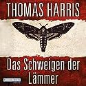 Das Schweigen der Lämmer Hörbuch von Thomas Harris Gesprochen von: Uve Teschner