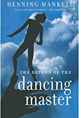 The Return of the Dancing Master Kindle Edition