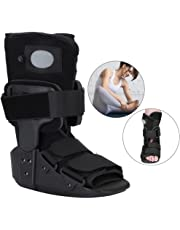 Foot Stabilizer Orthosis, Airbag Achilles Tendon After Operation Ankle Fracture Treatment Fix Support Tool Ankle orthosis and Relieve Sprain Pain Achilles Tendonitis and Plantar Fasciitis