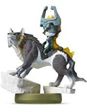 Amiibo 'The Legend of Zelda' - Link loup