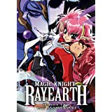 Magic Knight Rayearth - Season 2