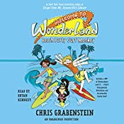 Beach Party Surf Monkey: Welcome to Wonderland, Book 2 | Chris Grabenstein