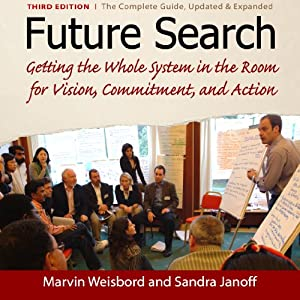 Future Search Audiobook