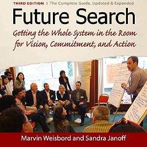 Future Search Audiobook
