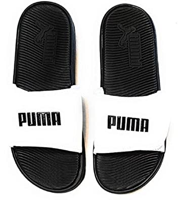Clothing, Shoes & Accessories Qualified Mens Puma Sandals Size 8 Sandals