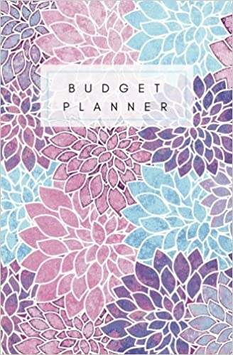 budget planner monthly expense tracker and organizer budget